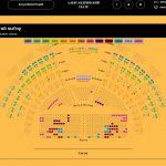 Виджет продажи билетов